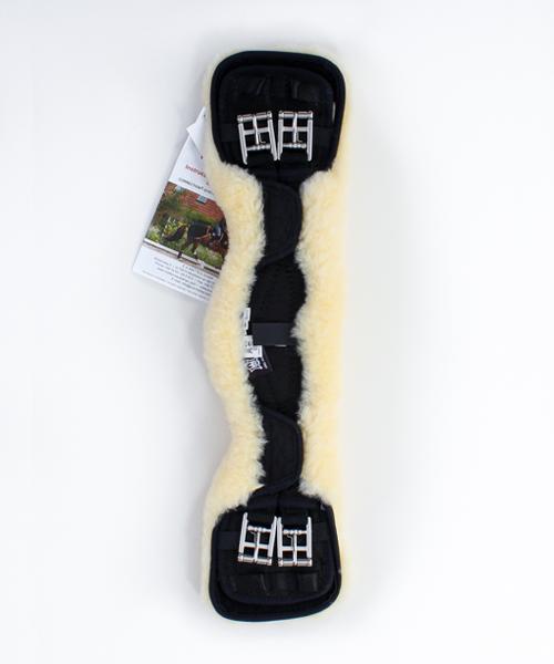 asymmetrisk dressur tekstil